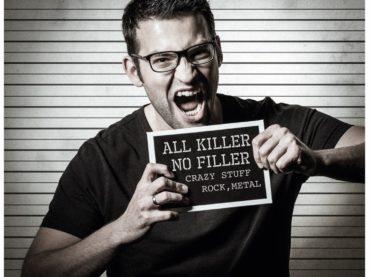DJ ALL KILLER NO FILLER